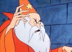 Ghost of Merlin