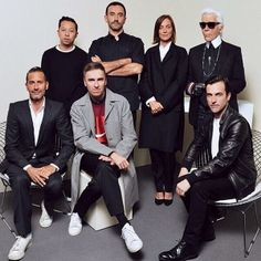 The Dream Team of fashion