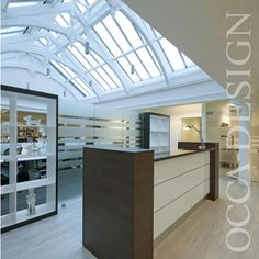 Reception interiors on pinterest reception desks for Interior design agency glasgow