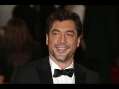 """Spanish actor Javier Bardem arrives for the royal world premiere of the new 007 film """"Skyfall"""" at the Royal Albert Hall in London October 23, 2012. Makers of the new James Bond movie """"Skyfall"""" have striven to combine the old-school values that made 007 such a success over the last 50 years with enough modern mores to keep the silver screen's favourite super spy relevant in a post-Cold War world.  Credit: SUZANNE PLUNKETT/REUTERS"""