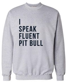 Men's | I Speak Flue