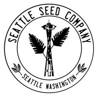 Seattle Seed Company. Great! A local company that carries ONLY non-gmo organic and heirloom vegetables and herb seeds