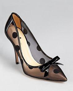 kate spade-those dots!