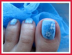 Toe Nail Designs For Summer picture and slideshow