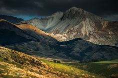 the middle earth by Coolbiere. A., via 500px