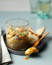 Pickled Mussels Recipe on Food & Wine