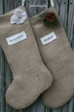 Christmas Stockings?