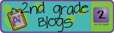 2nd grade blogs