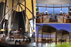 Armani Hotel-Dubai