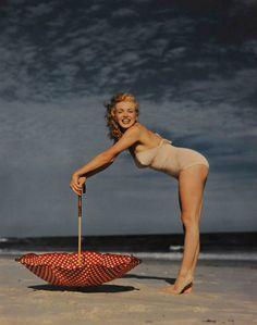 Marilyn - size zero isn't beautiful