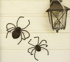 Spider Vine Decor #PotteryBarnKids