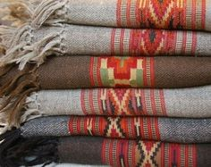 navajo, rug, patterns, earth tones, color, southwestern style, textiles, blankets, print