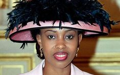 Swaziland's Queen the Inkhosikati