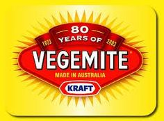 Vegemite 80 years young