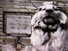 New York's most lovable public sculpture  - Paul Goldberger.