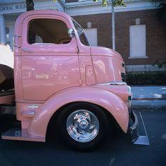 1941 Chevrolet C.O.E Truck