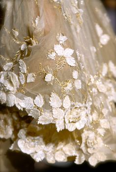 Kenettra couture inspiration. (Valentino)