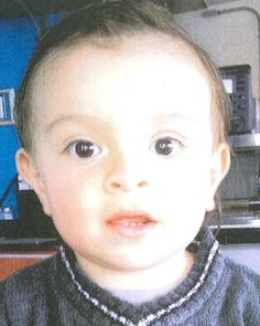 FERNANDO LIMAS    National Center for Missing & Exploited Children