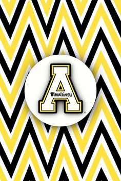 Go to college at App State