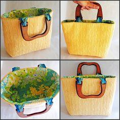 sac à partir d'un pull