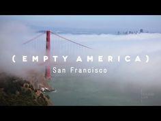 "Neu aus der ""Empty America Serie"" San Francisco Time Lapse"