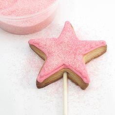 cute-food-star-cookie