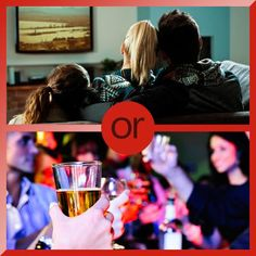 PCHLotto wants to know .......What do you prefer to do on a Saturday night? #PCH