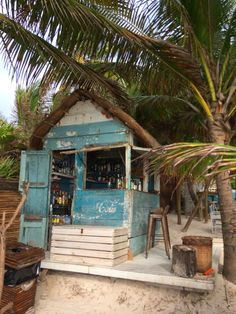 Desired and Inspired: Travel Tales: Tulum