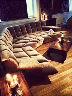 Australia sohva