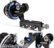 Tilta Follow Focus and Lens Support Review