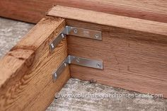 A little tutorial on building your own raised garden beds this spring.