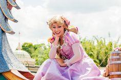 """livingwithamouse: """" Rapunzel on Flickr. """""""