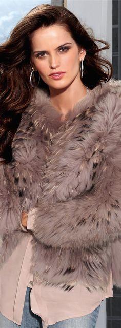 Madeleine Fall 2014 ● Madeleine Fur Jacket