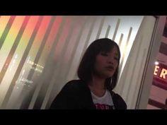 Sweet Japanese girl smoking 22