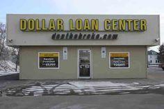 119 6th Ave SW Aberdeen, South Dakota | Dollar Loan Center Location