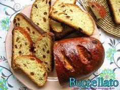 Rollingbeans: Il Buccellato di Lucca #ricette #buccellato
