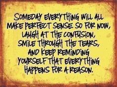 life motto, remember this, daily reminder, reason, inspir, thought, gods plan, funny quotes, live