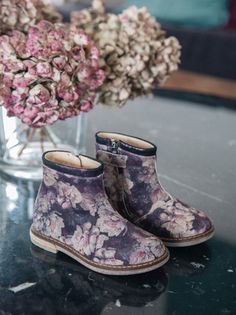 Kids fashion - Pom d'Api - Fall-Winter 2014 Collection