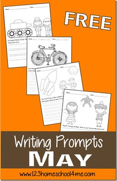 Writing Prompts For College Students Creative Writing