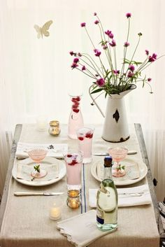 """Take a look at our creative tablescapes and home decor ideas at www.CreativeHomeDecorations.com. Use code """"Pin70"""" for additional 10% off!"""