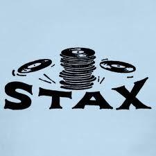 First Stax logo