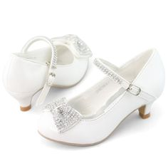 Flower girls shoes More