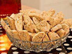 Biscottis para celíacos | Recetas | Utilisima.com