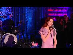 MTV Unplugged - Florence + The Machine - Never Let Me Go