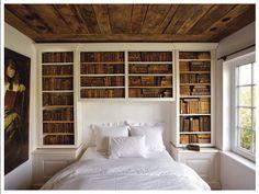 french farmhouse bedroom