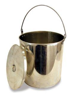 Tin Cook Pot  TP-724