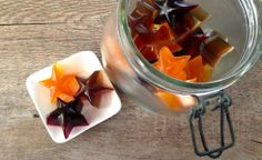 Gummy Stars | Health360.fi gummi star