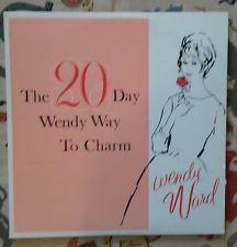 Wendy Ward Charm School