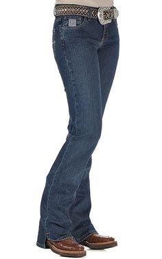 Cruel Girl® Georgia Relaxed Fit Stretch Jean