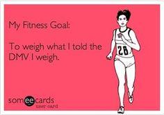 Fitness humor :)